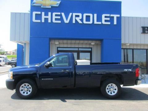 Eagle Chevrolet Buick - Used Cars - Chadron NE Dealer