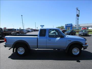 1998 Ford Ranger for sale in Chadron, NE