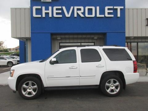 Delightful $17,995, 2014 Chevrolet Tahoe