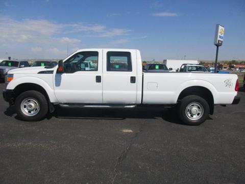 2013 Ford F-350 Super Duty for sale in Chadron, NE