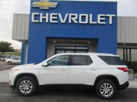 2018 Chevrolet Traverse for sale in Chadron, NE