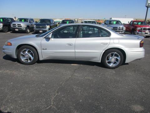 2000 Pontiac Bonneville for sale in Chadron, NE
