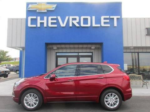 2018 Buick Envision for sale in Chadron, NE