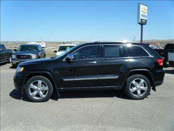 2012 Jeep Grand Cherokee For Sale In Kansas Carsforsale Com
