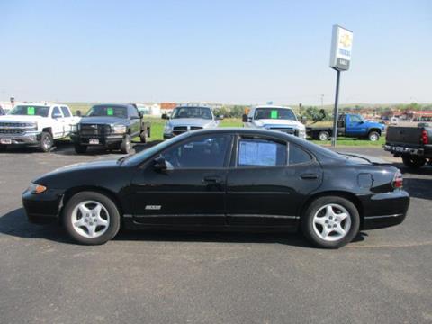 1997 Pontiac Grand Prix for sale in Chadron, NE