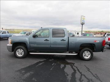 2007 Chevrolet Silverado 2500HD for sale in Chadron, NE
