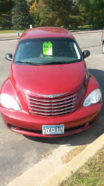 2007 Chrysler PT Cruiser for sale in Andover MN