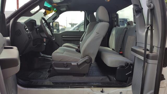 2013 Ford F-250 Super Duty XL 4x4 4dr SuperCab 8 ft. LB Pickup - Miami FL
