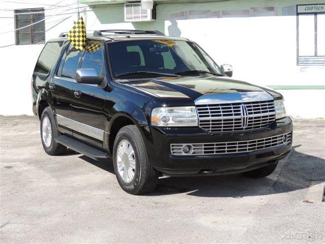 2008 Lincoln Navigator for sale in Miami FL