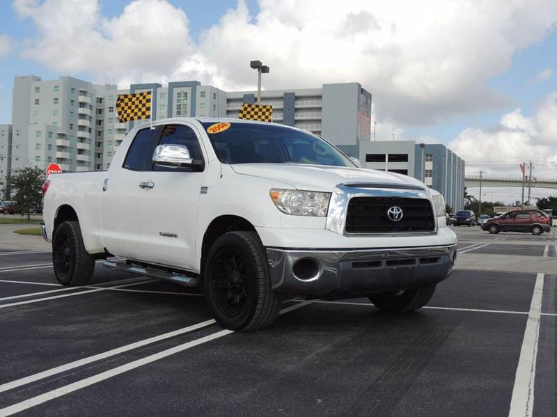 2008 toyota tundra for sale in florida. Black Bedroom Furniture Sets. Home Design Ideas