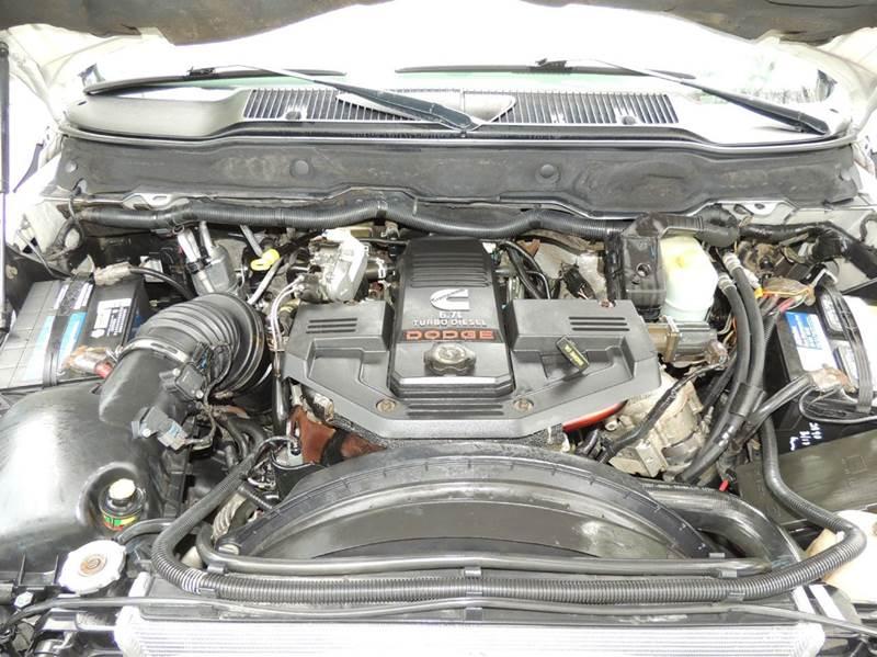 2007 Dodge Ram Pickup 2500 SLT 4dr Quad Cab SB - Miami FL