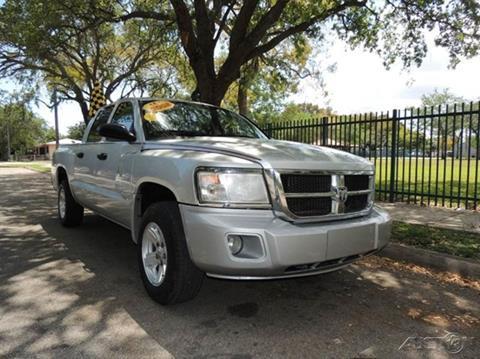 2008 Dodge Dakota for sale in Miami, FL