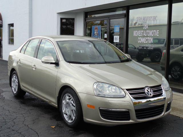 2005 Volkswagen Jetta for sale in Cincinnati OH