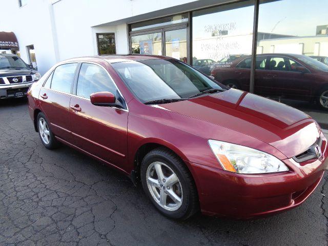 2003 Honda Accord for sale in Cincinnati OH