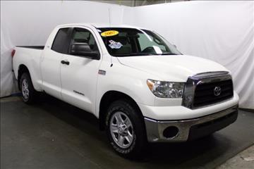 2007 Toyota Tundra for sale in Cincinnati, OH