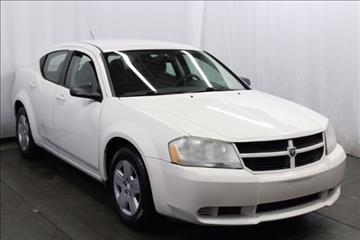 2008 Dodge Avenger for sale in Cincinnati, OH