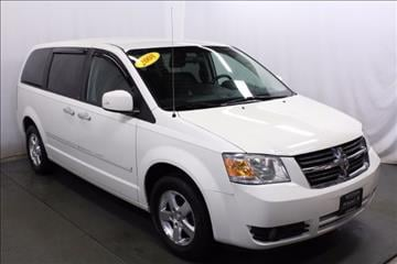 2008 Dodge Grand Caravan for sale in Cincinnati, OH