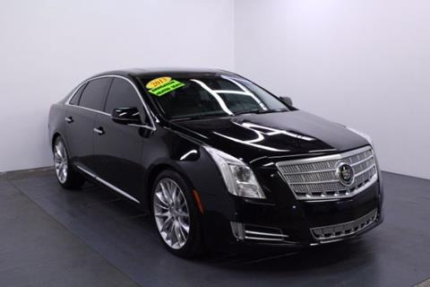 2013 Cadillac XTS for sale in Cincinnati, OH