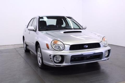 2003 Subaru Impreza for sale in Cincinnati, OH