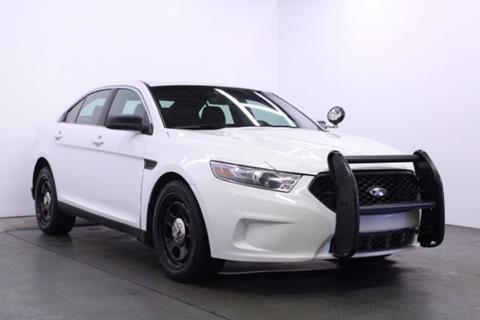 2013 Ford Taurus for sale in Cincinnati, OH