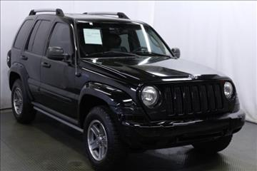 2005 Jeep Liberty for sale in Cincinnati, OH