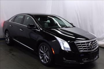 2013 Cadillac XTS for sale in Cincinnati, OH