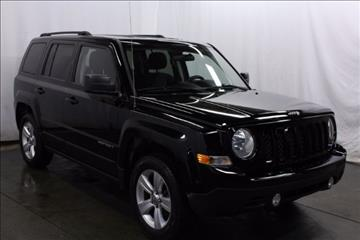 2012 Jeep Patriot for sale in Cincinnati, OH