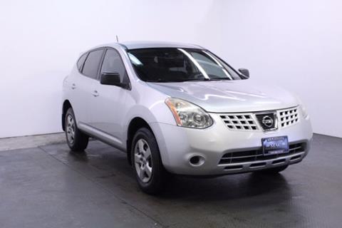 2008 Nissan Rogue for sale in Cincinnati, OH