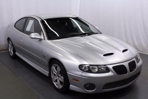 2004 Pontiac GTO for sale in Cincinnati, OH