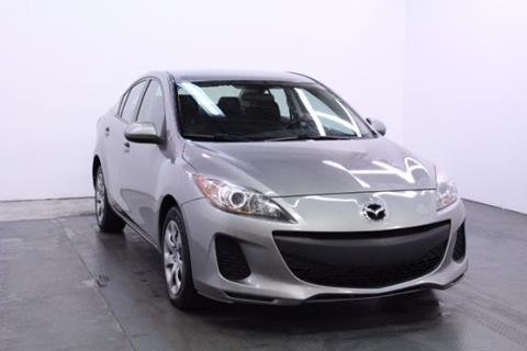 2013 Mazda MAZDA3 for sale in Cincinnati, OH