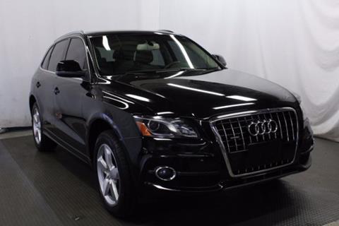 2011 Audi Q5 for sale in Cincinnati, OH