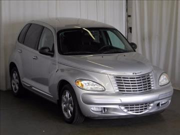 2004 Chrysler PT Cruiser for sale in Cincinnati, OH