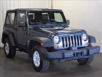 jeep wrangler for sale cincinnati oh. Black Bedroom Furniture Sets. Home Design Ideas