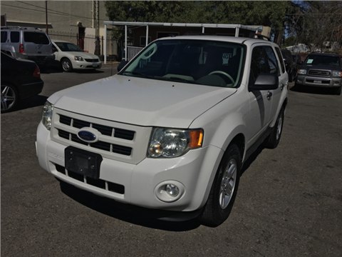2009 Ford Escape Hybrid for sale in Sacramento, CA