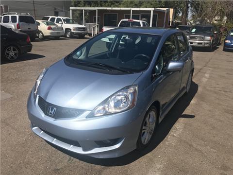 2011 Honda Fit for sale in Sacramento, CA