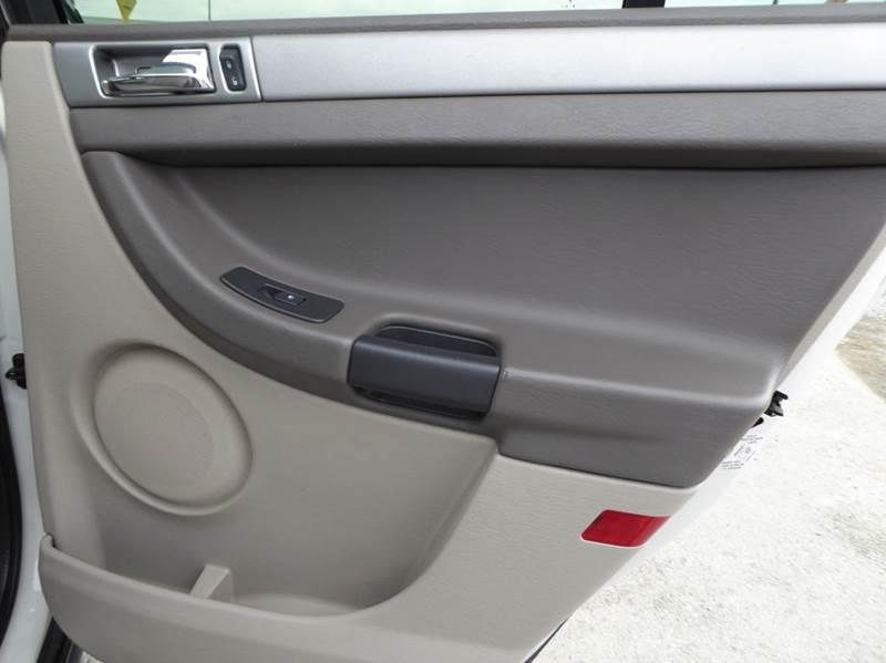2006 Chrysler Pacifica Base 4dr Wagon - Anchorage AK