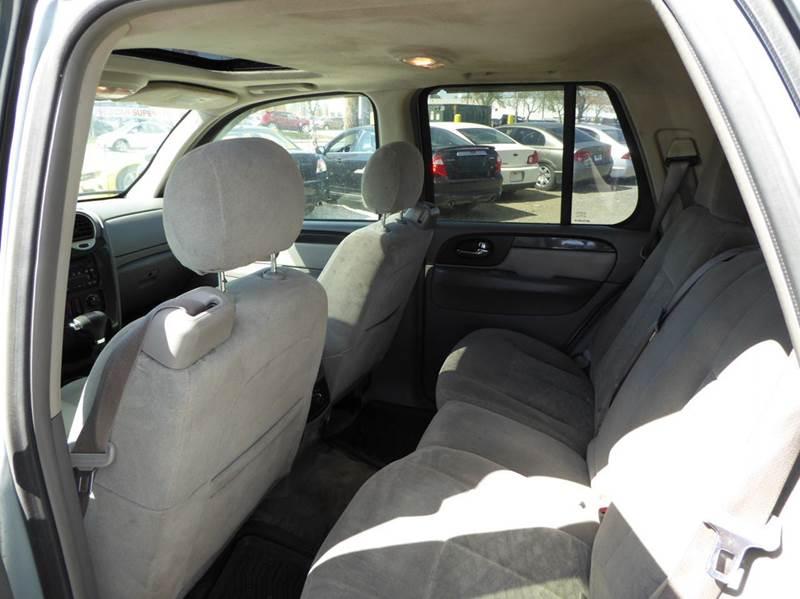 2006 GMC Envoy SLT 4dr SUV 4WD - Anchorage AK