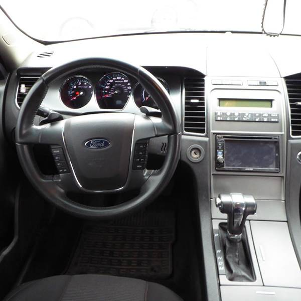 2010 Ford Taurus SEL AWD 4dr Sedan - Anchorage AK