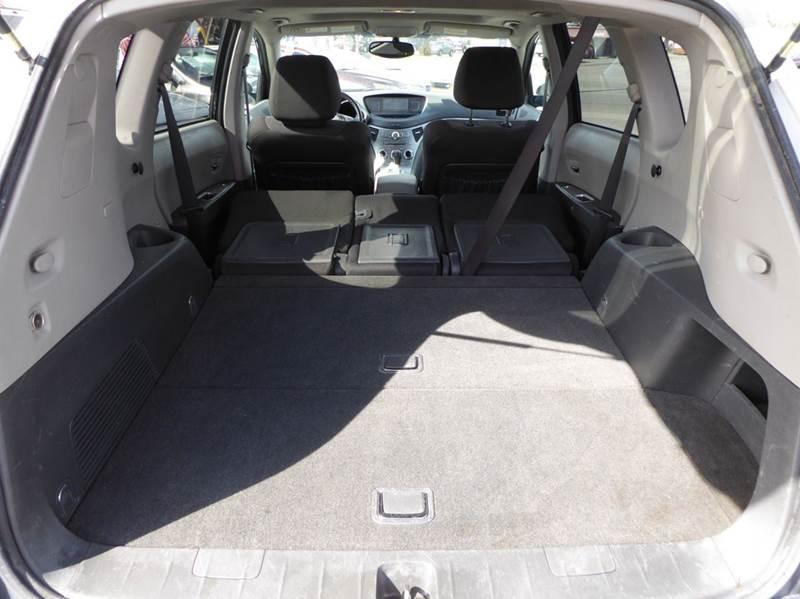 2006 Subaru B9 Tribeca AWD Limited 5-Passenger 4dr SUV w/Navi, Gray Int. w/Nav, Gray Int. - Anchorage AK