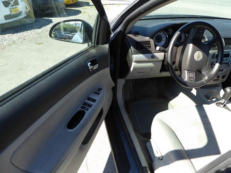 2006 Chevrolet Cobalt LT 4dr Sedan - Anchorage AK
