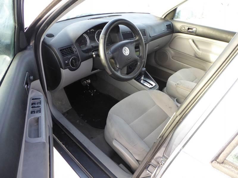 2004 Volkswagen Jetta GLS 4dr Sedan - Anchorage AK