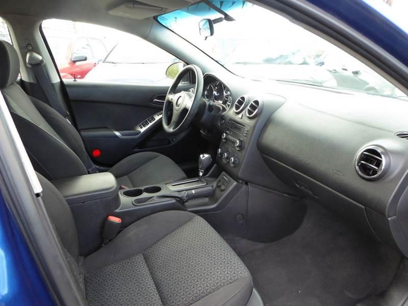 2007 Pontiac G6 4dr Sedan - Anchorage AK