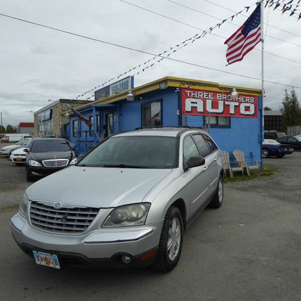 afb inventory chrysler sales used cars frontier ak anchorage elmendorf pickups in auto sale for at