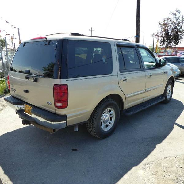 1999 Ford Expedition XLT 4dr SUV - Anchorage AK