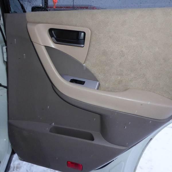 2005 Nissan Murano AWD S 4dr SUV - Anchorage AK