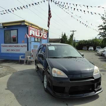 2006 Suzuki Aerio for sale in Anchorage, AK