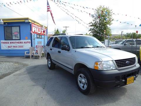 2005 Ford Explorer for sale in Anchorage, AK