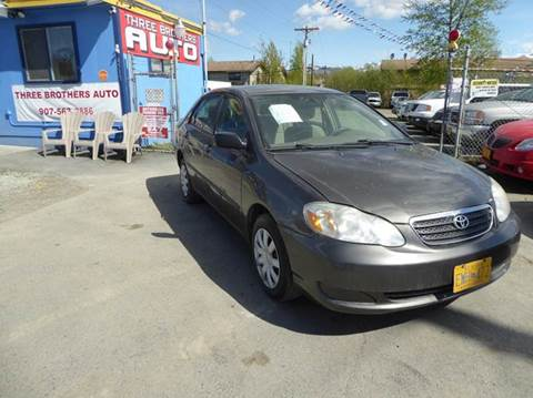 2005 Toyota Corolla for sale in Anchorage, AK