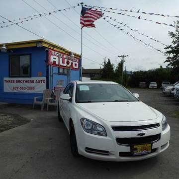 2008 Chevrolet Malibu for sale in Anchorage, AK