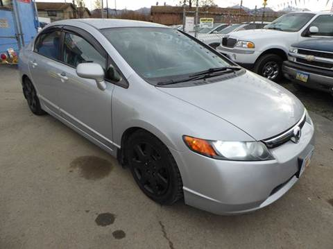 2008 Honda Civic for sale in Anchorage, AK